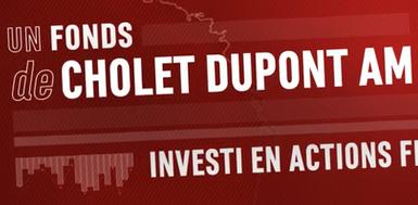 Sicavonline - Combien auriez-vous obtenu en investissant 1000€ sur CD France Expertise pendant 10 ans ?